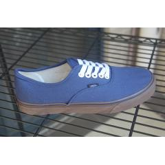 VANS Authentic 0902藍色