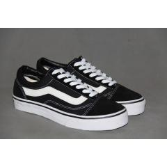 VANS Old Skool 黑色